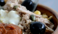 الطريقة التقليدية الصحيحة لاعداد وجبة  quot;اللبلابي quot; التونسي الشهي جدا