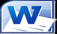 كتابة و تفريغ باللغة العربية  مايكروسوفت وورد