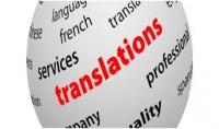 اقوم بترجمة 900 كلمه من اللغه الانجليزيه الي اللغه العربيه و900 كلمه من اللغه العربيه الي اللغة الانجليزيه