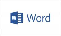 كتابة الف كلمة علي برنامج word