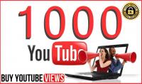 سأجلب لك 1001 زيارة لأي فيديو على يوتيوب أمنة 100% و إحترافية