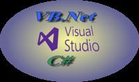 سأقوم ببرمجة أنظمة Desktop باستخدام لغة C   VB.NET