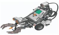 تقديم ملف صنعته لك لتركيب روبو ليغو بطريقة مبسطة جدا