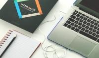 تصميم أو تعديل صفحة أو أكثر بإستخدام HTML5 amp; CSS3