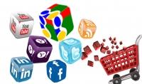 تسويق الموقع أو منتوج عبر المواقع الإ جتماعية