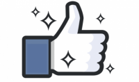 600 معجب عربي حقيقي لصفحتك علي فيسبوك