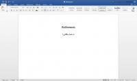 الكتابة علي برامج word amp; powerpoint كما استطيع الترجمه الجيدة من الانجليزية الي العربية والعكس