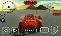 تطبيق اندرويد لعبة سيارة سريعة