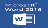 تحرير ملف MS WORD باللغة العربية أو الفرنسية أو الإنجليزية مع التدقيق الإملائي وتنسيق النصوص.