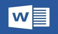 تفريغ الملفات الصوتية على برنامج الوورد word