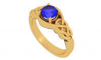 تصميم نماذج 3d للمجوهرات