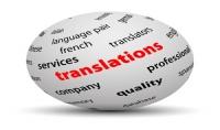 ترجمة رواياتكم و مقالاتكم من اللغة الفرنسية او الانجليزية الى العربية او العكس