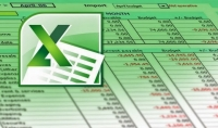 انجاز مهامك الحسابية على برنامج Excel