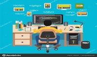برمجة و تطوير تطبيقات الحاسوب مصممة خصيصا لاحتياجاتك