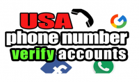 اعطائك رقم امريكي خاص بك