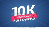 1000 متابع حقيقي على الفيسبوك