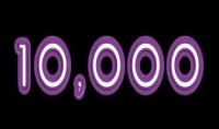 تقديم 10000 زياره لموقعك :