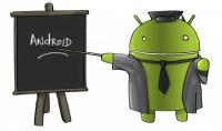 اقدم لك كتاب كامل لتعليم صناعة تطبيقات الاندرويد من الالف الى الياء