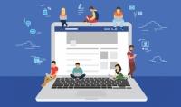 اداره صفحات الفيس بوك