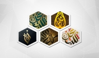 تصميم اسم أو شعار بالخط الحر العربي الجميل
