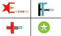 السلام عليكم ورحمة الله وبركاته انا كريم من الجزائر أقوم بتصميم الشعارات التميز والابداع شعارنا