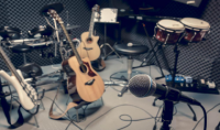 اعطائك خلفيات موسيقية ومؤثرات صوتية موسيقى تصويرية للفيديو الخاص بك او لفيلمك او لقناتك او مشروعك