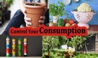 لاصحاب المطاعم والكافيهات  amp; المحاسبين فيها .. عمل بسيط علي الاكسيل لحساب ال Consumption