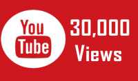 30 الف مشاهدة يوتيوب حقيقيين