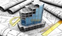 تصميم انشائى لمبنى  سكنى او تجارى او ادارى او خدمى