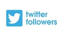 4100 متابع على تويتر بالضمان