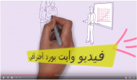 اصمم فيديو اعلاني احترافي HD يشرح خدمتك فكرتك اوحتى موقعك whiteboard animation