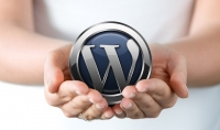انشاء موقع الكتروني باستخدام ووردبريس