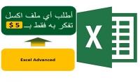 تقديم خدمات Excel المميزة