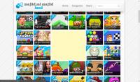 سأجعل موقع ألعاب الخاصة بك من به أفضل ألعاب  فلاش HTML5