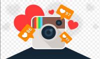 اضافة 1000 اعجاب على صورك في انستغرام