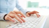 تحويل البحث الورقي إلى نص مكتوب على word أو power point