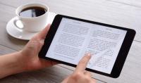 إستشارة فيما يخص كتابك بصيغة الكتاب الإلكتروني  epub  e book