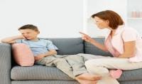 تقديم استشارة وحل لمشكلة تربوية تواجهك مع أولادك