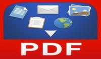 تحويل الملفات من pdf الي word او jpg او الى اي صيغة 50 صفحه