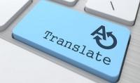ترجمة النصوص باحترافية من العربية الى الانجليزية او الفرنسية