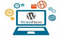 تنصيب وإعداد سكربت ووردبريس على موقعك وتهيئتة لمحركات البحث