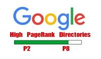 إضافة موقعك يدوياً ل 50 دليل مواقع عالمي ذات ترتيب جوجل رانك