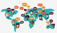 ترجمة 1000 كلمة من اللغة الإنجليزية إلى العربية