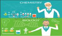 مساعدة في حل الواجبات الاحياء و الكيمياء