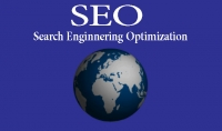تحسين المواقع والمدونات في محركات البحث.