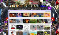 إنشاء موقع ألعاب إحترافي   1285 لعبة كهدية ب 5 $ فقط