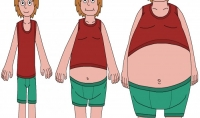 برنامج غذائي لتخفيض الوزن لمدة شهر