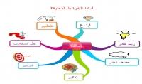 تلخيص المقررات التعليمية