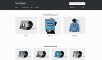 انشاء موقع  متجر الكتروني