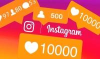 احصل على معجبين 3000 لايك في انستغرام ب 5 دولار